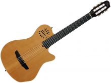 Violao Godin Multiac Grand Concert SA Natural (Nylon)